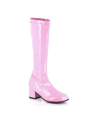 Gogo Child Boot - Pink