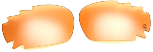 Oakley Jawbone 16-872 Iridium Replacement Lenses,Multi Frame/Transitions Black Persimmon Lens,One - $16 Sunglasses Oakley