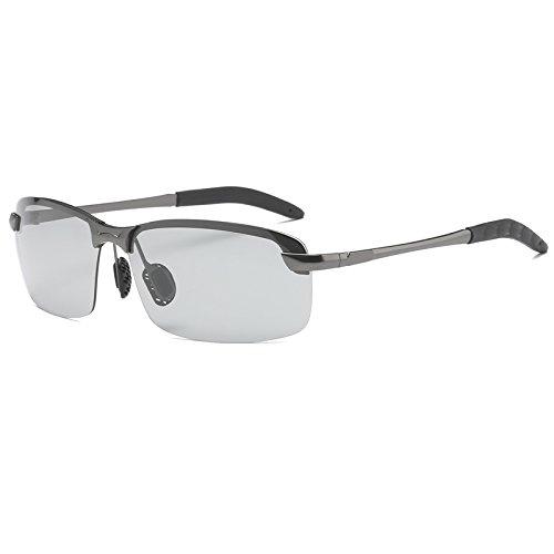 Fotorreceptores De Y De De Los Tanto De Polarización De KLXEB Controlador Día Hombres Noche De Gafas Gafas Conducción Sol como qRtx7