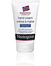 Neutrogena Norwegian Formula Fragrance Free Hand Cream, 50ml