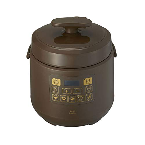 電気圧力鍋 マルチ圧力クッカー BOE058