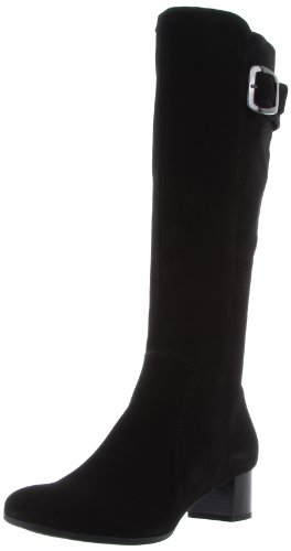 La Canadienne Womens Jada Kne-high Boot Sort
