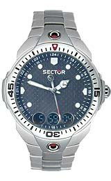 Sector Men's Anadigi watch #3253251125