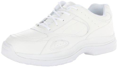 Propeter Mens Gordon Chaussure De Travail Blanc