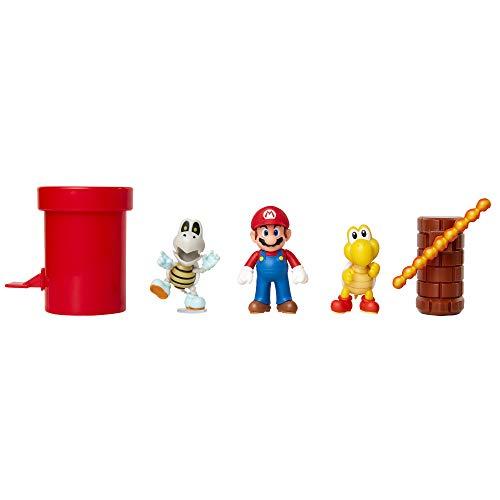Nintendo Super Mario Dungeon 2 5