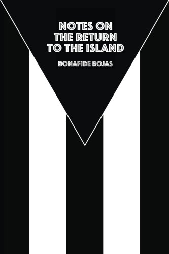 Notes On The Return To The Island by Grand Concourse Press