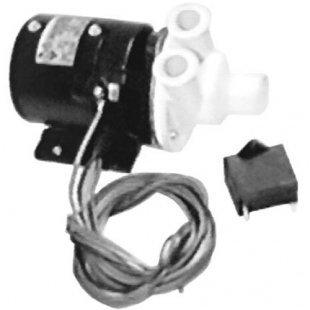 Hoshizaki - PA0613 - Pump & Motor Assembly