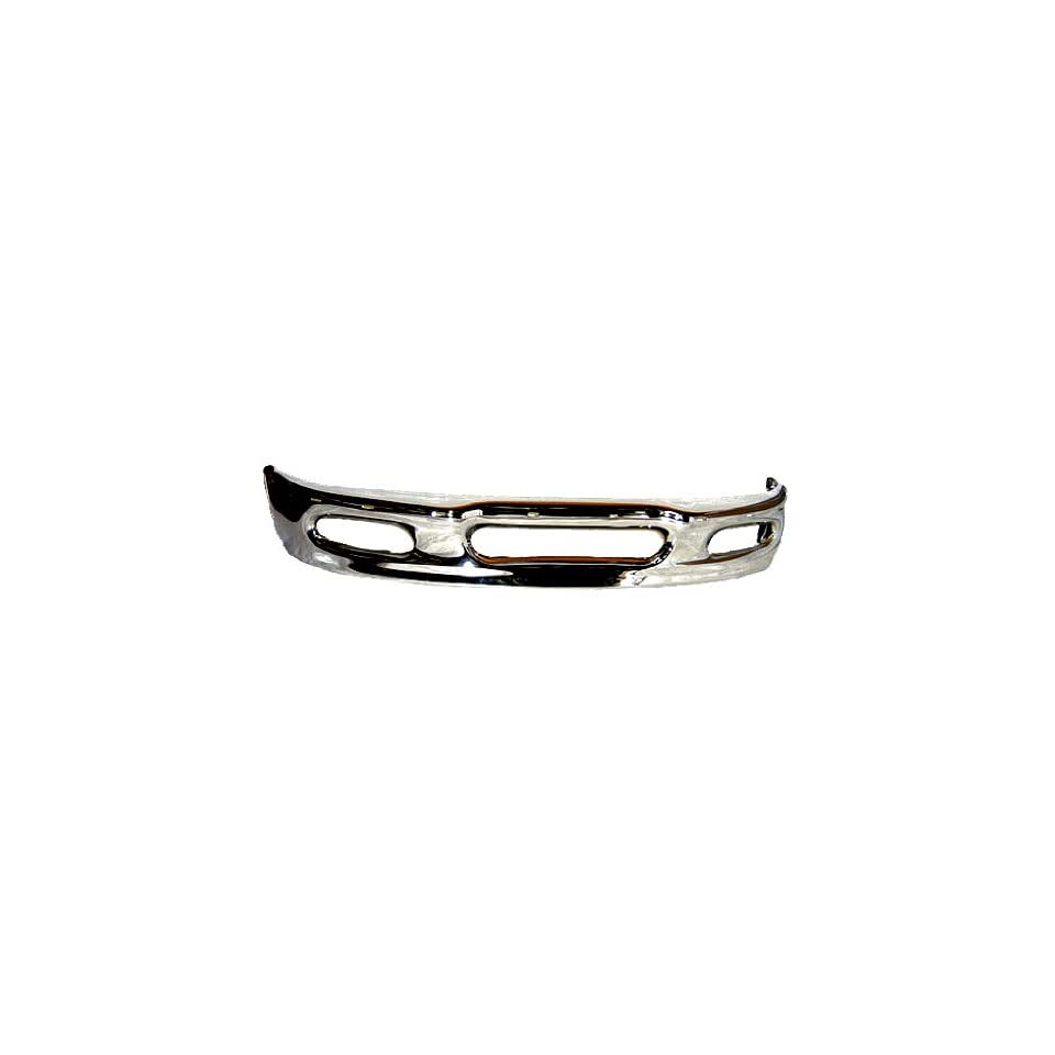 OE Replacement Ford Expedition/F 150 Front Bumper Face Bar (Partslink Number FO1002338) Automotive
