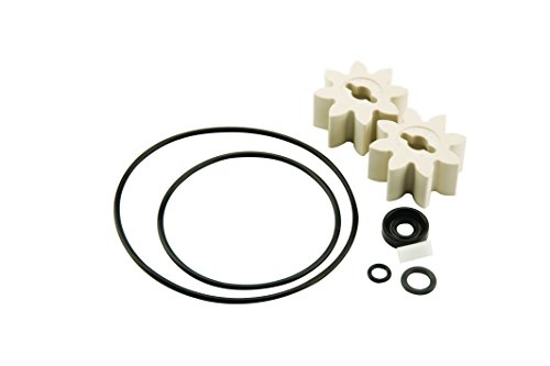 - GPI Overhaul Kit (For EZ-8)Incl. Motor Shaft Key, 2 Gears, and Replacement Seals - 13750005
