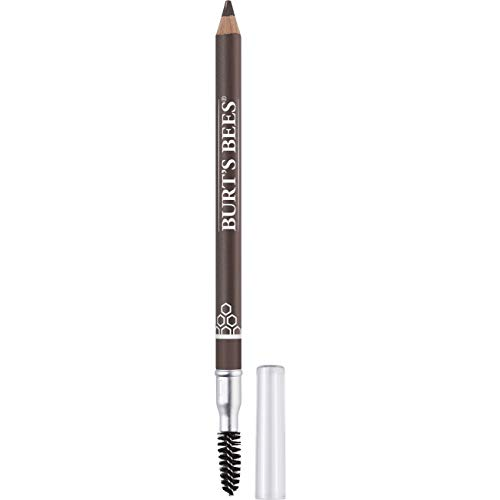 Burt's Bees Brow Pencil, Brunette, 0.04 Ounce