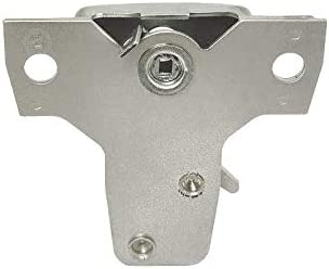 Without Power Release MACs Auto Parts 42-34720 Trunk Latch