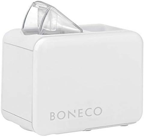 Boneco U7146, Humidificador Ultrasonico de Viaje, Blanco, 110 x 65 ...