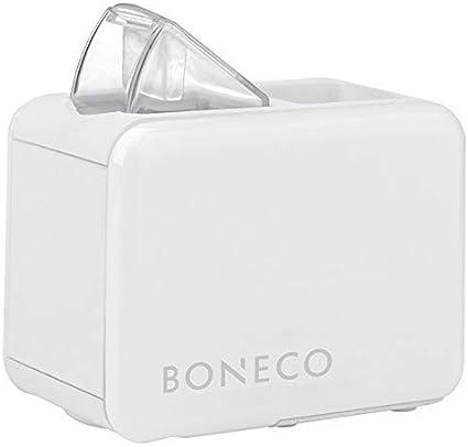 Boneco U7146, Humidificador Ultrasonico de Viaje, Blanco,