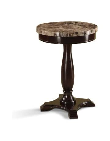 Surprising Pedestal Tables Amazon Com Download Free Architecture Designs Remcamadebymaigaardcom