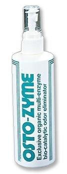 Osto-Zyme Odor Eliminator 8oz Bottle by Shelton Medical - Osto Zyme Odor Eliminator