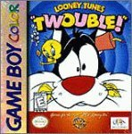 Looney Tunes: Twouble! by Infogrames