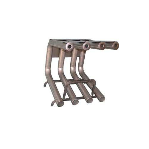 heat exchanger fireplace - 4