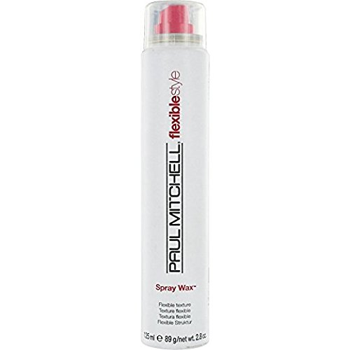 Paul Mitchell Spray Wax, 2.8 fl. oz. (2.8 Ounce Spray)