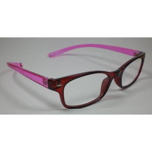 'Práctico Lectura Gafas para arco largo + 1,0diop. Unisex Sehhilfe Diseño 1Premium linevii