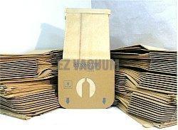 Electrolux Style R Renaissance Micro-Filtration Vacuum Bags – Envirocare – 42 bags, Appliances for Home