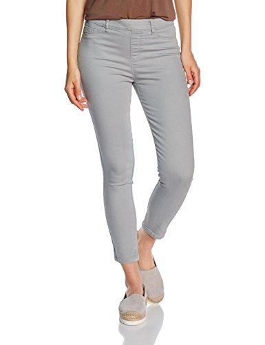 Cortefiel Jeans Legging Gomas Color, Vaqueros Para Mujer