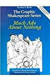 Much Ado About Nothing: Teacher's Book (Graphic Shakespeare)