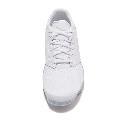 White Silver Nike Multicolore Chaussures Blue WMNS glacier metallic de Running 101 Femme Vapormax Air Compétition White zxR87z
