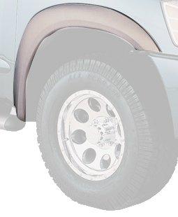 - Bushwacker 70902-02 Nissan Extend-A-Fender Flare - Set of 4