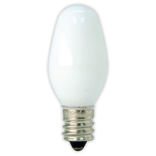 GE Lighting 20573 4 Watt 4 Pack