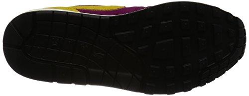 Nike Air Max 1 Premium Dynamische Bes / Levendige Zwavel
