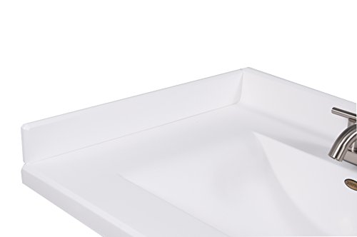 Imperial VWL100SPW Left Hand Side Splash for Wave Style Bath