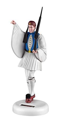 TSOLIAS.club Evzonas Figurine (Blue) ()