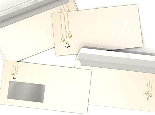 paperandpicture.de - Sobres para cartas (10 unidades, formato DIN ...