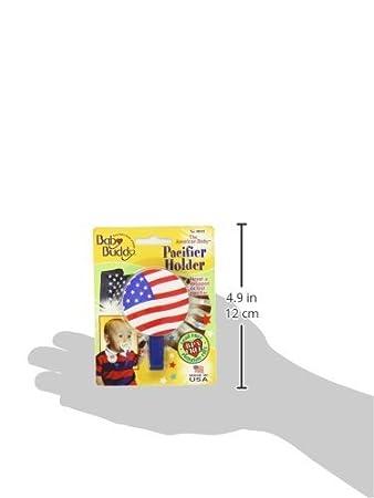 Amazon.com : Titular Chupete americano. Estilos pueden ...