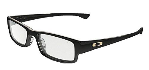 Oakley Airdrop Eyeglasses (Black Ink, 55 - Oakley Airdrop
