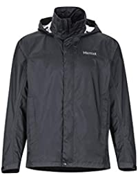 mens Precip Lightweight Waterproof Rain Jacket