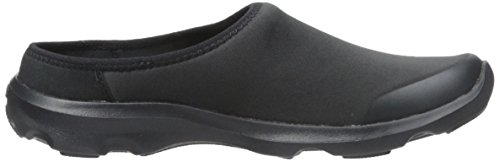 Black Noir Satya Duet Crocs Mules 0 Busy 2 Black Day Femme R8UzwH