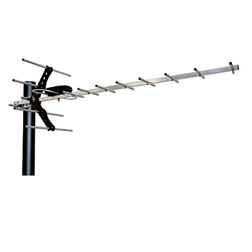 Mediasonic HW-560AN HOMEWORX HDTV Outdoor Antenna - 60 Miles Range