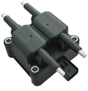 New Ignition Coil For 1995-1996 Chrysler Dodge Plymouth/Avenger Breeze Neon 4671025, AL174C (Neon Dodge Coil)