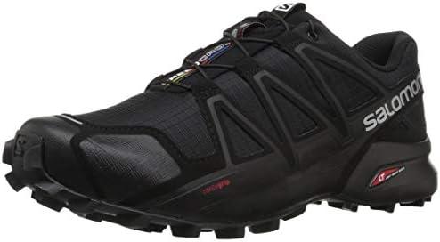 Salomon - Zapatillas para correr en montaña de Material ...