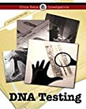DNA Evidence, Don Nardo, 1590189515