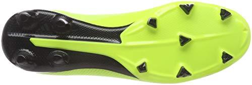 negbás 001 3 Chaussures X Adidas 18 Jaune De Homme ftwbla amasol Fg Football nRv7x67w