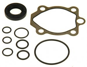 ACDelco 36-348405 Professional Power Steering Pump Seal Kit with Bushing, Gasket, and Seals (Steering Seal)