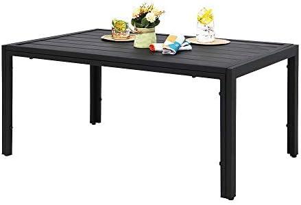 ABBLE Indoor Outdoor Coffee Table