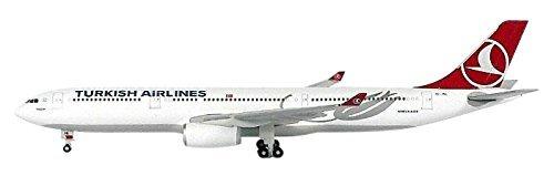 International Trade  Kokusai Boeki  Expreszo 1 500 A330 300 Turkish Airlines Finished Product