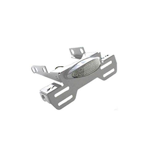 PUIG Racing Fender Eliminator Kit - Natural 4456I