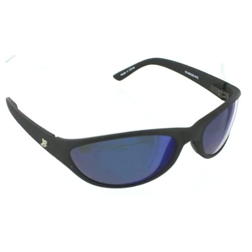 bimini bay men s bb2 wrap around 60mm polorized sunglasses free