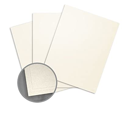 Stardream Opal Paper - 11 x 17 in 81 lb Text Metallic C/2S 250 per Package