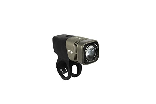 Knog Blinder Arc 220 USB Rechargeable Light, Pewter For Sale