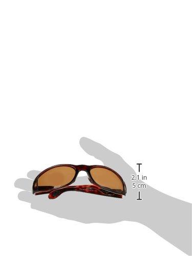 Rapala Luhr-Jensen Gafas Rapala Side Carey: Amazon.es: Deportes y aire libre